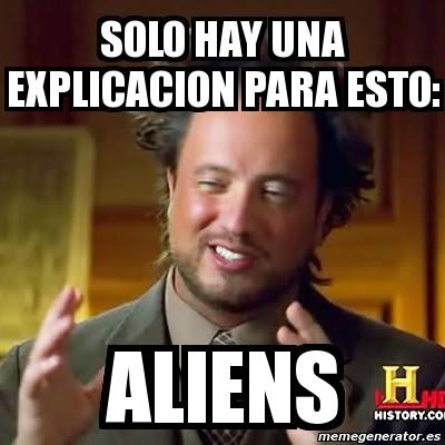 aliens los 10 mejores memes de facebook en sus 10 años de vida the happy